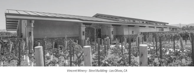 vincent winery