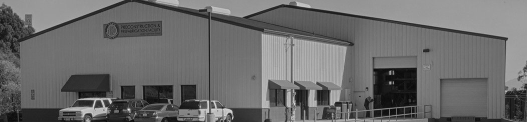 Ventura County Steel Buildings