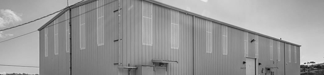 Santa Barbara Steel Building